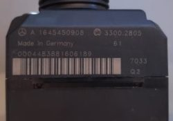 2007 W164 EIS read with CGDI MB-01