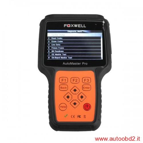 Foxwell NT624