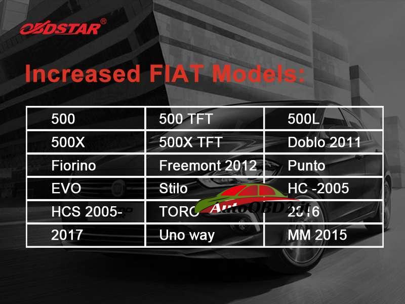 obdstar-x300m-fiat-car-list