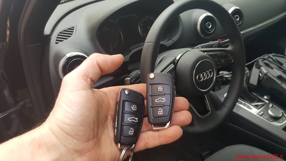 OBDSTART-X300DP-PLUS-Audi-A3
