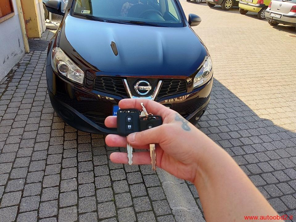 OBDSTART-X300DP-PLUS-Nissan-Qasqai-2