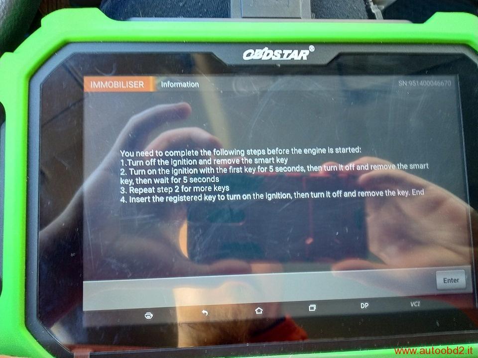 OBDSTART-X300DP-PLUS-Nissan-Qasqai-3