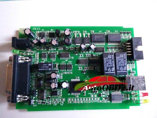 fgtech-galletto-v54-pcb-working